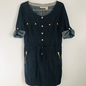 DKNY JEANS | Denim Dress